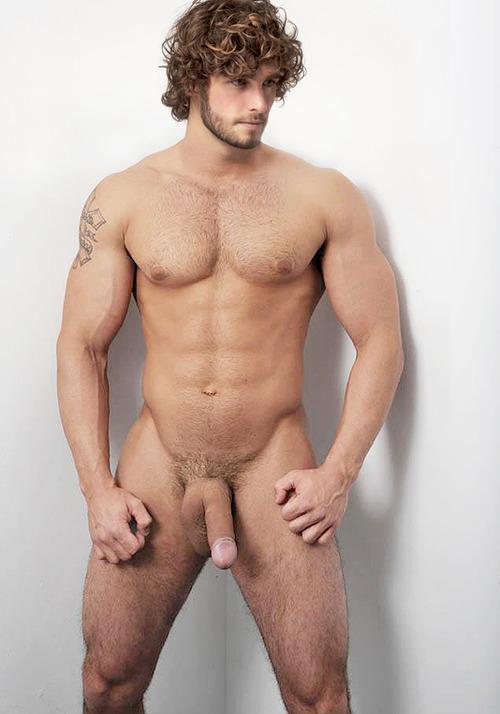 Фото голых моделей геев 94662 фотография