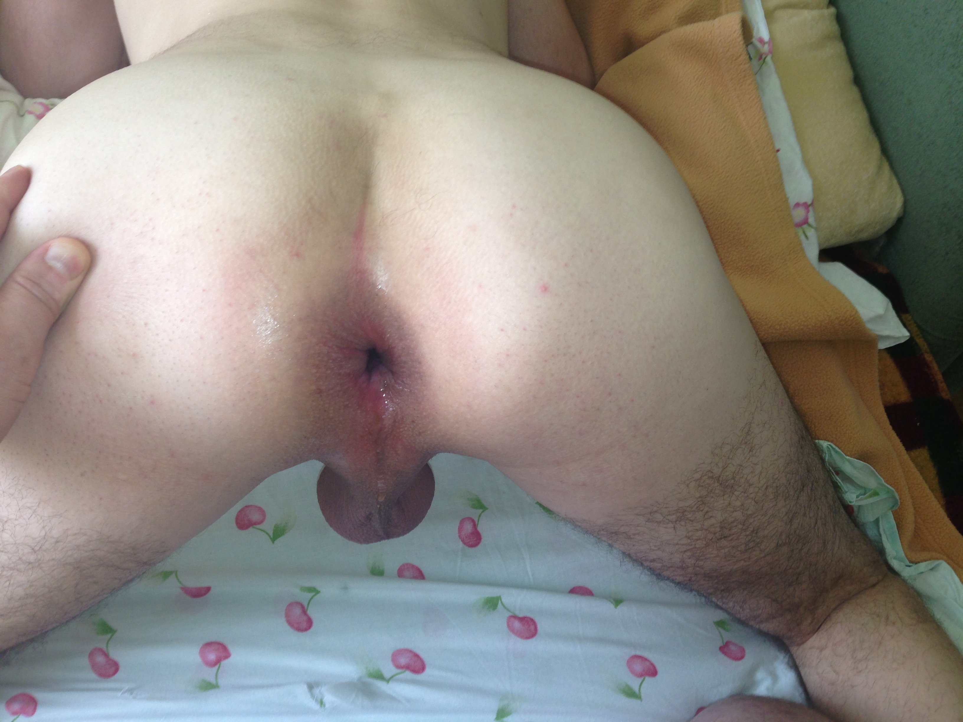 Love Big Dick