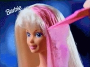 barbies pussay