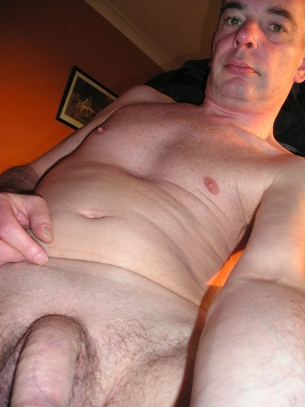 nakedslave