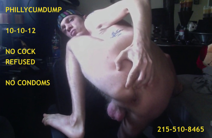 PHILLYCUMDUMP
