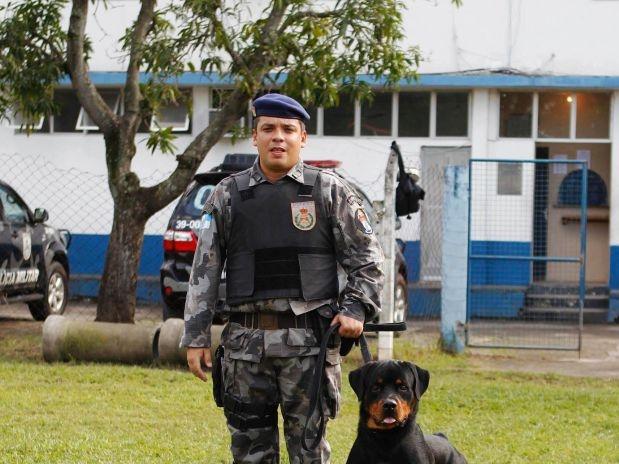 Police Lover