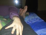 feetring