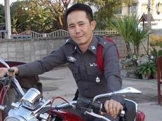policeuniform