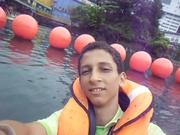 Salman Tarek