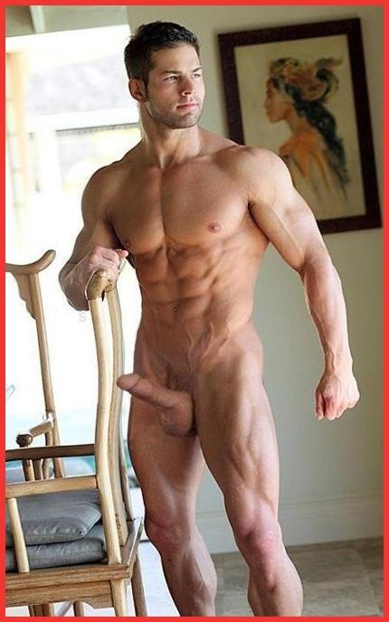 Foto naked men 59772 фотография