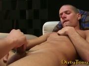 Fabian (AJ irons) fucks nymphoty stud