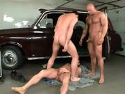 User_Uploaded_Three__Muscular_Car_Mechanics