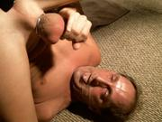 Wild Ass Self Facial