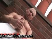 Horny gay hardcore fucking and sucking