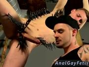Gay video The smoking authoritative guy