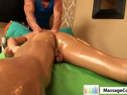 Perfect Ass Anal Massage