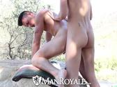 ManRoyale - BFs Zachary Perry & Chase Harding