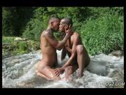 Horny River