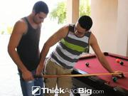 ThickAndBig - Straight and Hung Jack King