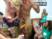 These College Dudes Know How to Throw a Party