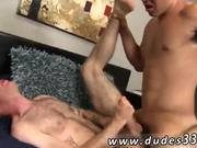 Gay sex video boy to young hd Hot Fuck!