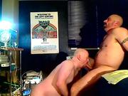Troy and Peter:  CUMLOAD, part 1