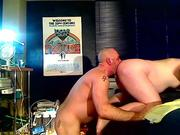 Troy and Peter:  CUMLOAD, part 2