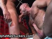 Extremely hot gay men fucking
