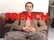 Guillaume / FRENCHGUYZ.COM