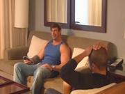 Zeb Atlas Fucks Damian (Full Preview)