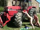 beefy farmers plowin..