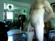 mike muters shows myself naked for you
