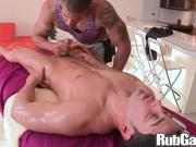 Rubgay At Home Service Massage
