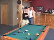 Two Guys Play with Balls and Fuck Hard HQ