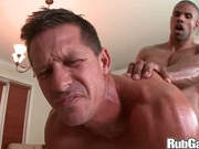 Rubgay Amateur Massage