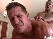 Rubgay Amateur Massage