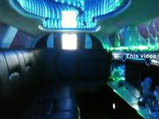 ride in a limo in brasil