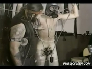 Vintage Bizarre Fetish Porno Blast from Past