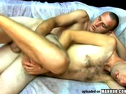 He Loves This Hard BAREBACK Cock