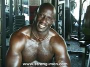 Muscle Ebony