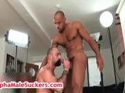 Butch grand and carioca interracial