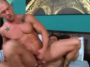 Pornstar Rod Daily gay fucking ass