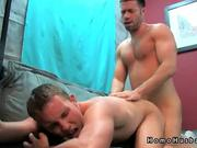 Alex andres sucking tristan big cock