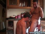 French amateur gays sucking