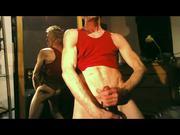 an artful porn clip