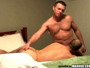 Amateur gay porn featuring horny Thomas Bjorn