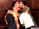 Hot Latino orgy... E..
