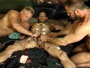 CBT Monster Dicked Scott Skinner