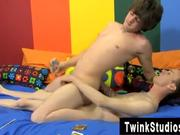 Gay video Chris Jett and Jordan Long can't